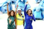 2014 Dünya Kupası Açılış Töreni (Jennifer Lopez Pitbull)