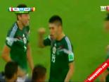 Meksika Kamerun: 1-0 Maç Özeti ve Golü İzle (2014 FIFA Dünya Kupası) 13 Haziran 2014