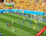 Kolombiya Yunanistan: 3-0 Maç Özeti ve Golleri İzle (2014 Dünya Kupası) 14 Haziran 2014