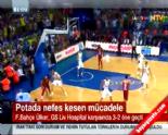 Fenerbahçe Ülker Galatasaray L.H: 76-63 Final Serisi 5. Maç Özeti (13 Haziran 2014)