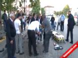 Ankara'da Trafik Kazası 2 Ölü 3 Yaralı
