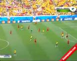 Brezilya Meksika: 0-0 Maç Özeti (2014 Dünya Kupası) 17 Haziran 2014