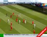 ABD Türkiye: 2-1 Maç Özeti ve Golleri - 01 Haziran 2014