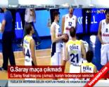 Galatasaray Maça Çıkmadı, Fenerbahçe Ülker Şampiyonluğu Kutladı