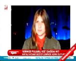 Antalya'da Gezi Eylemlerine Katılan Kırmızı Fularlı Kız Ayşe Deniz Karacagil Dağa Çıkıp PKK'ya Katıldı