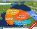 Türkiye Genelinde Güncel Hava Durumu Tahminleri - 26 Haziran 2014