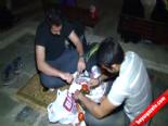 Ramazan Ayının İlk Namazını Eyüp Sultan Camii'nde Kıldılar