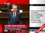 Başbakan Erdoğan'dan BDP-HDP'ye: Yol Kesmeyi Onaylıyor Musunuz?