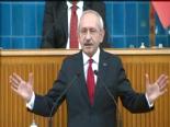 Kılıçdaroğlunun Grup Toplantısı Konuşması...