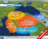 İl İl Güncel Hava Durumu Tahminleri - 30 Haziran 2014