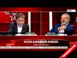 Ahmet Hakan ile Sırrı Sakık Arasında 'Karabekir' Tartışması