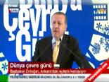 Erdoğan: Millet o tabelanın daha büyüğünü diker