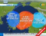 Ankara-İstanbul-Bursa-İzmir Hafta Sonu Hava Durumu Nasıl Olacak? (07-08 Haziran 2014 Cumartesi-Pazar)