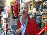 Gölcük'te Yaşayan Osman Ay 25 Yıldır Oruç Tutuyor