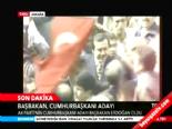 Cumhurbaşkanı Adayı Recep Tayyip Erdoğan'ın Hayat Hikayesi Belgeseli