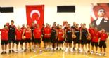12 Dev Adam Dünya Kupası Hazırlıklarına Çeşme'de Başladı