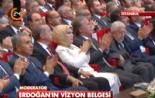 Recai Kutan Cumhurbaşkanlığı İçin Erdoğan'ı Destekliyor