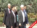 İşte Erdoğan'ın Vizyon Belgesi'ni Açıkladığı Törene Katılan Ünlü İsimler