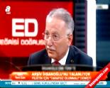 Ekmeleddin İhsanoğlu: Türkiye, İsrail-Filistin Olaylarında Tarafsız Olmalıdır