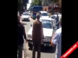Malatya'daki Kavgada Keser Ve Sopa Konuştu