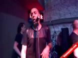 Haluk Levent'ten Filistin'e Arapça Şarkı