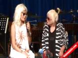 Habiye Açıkhava'da Ajda Pekkan ve Muazzez Abacı Konseri