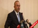 Bakan Çavuşoğlu'ndan AB'ye Sert Gazze Eleştirisi