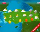 Türkiye Geneli Güncel Hava Durumu Tahminleri - 2 Temmuz 2014