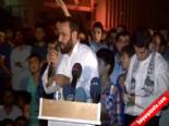 Diyarbakırda İsrail Protestosu
