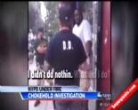 New York'ta Polis Dehşeti