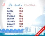 23 Temmuz 2014 İftar Saati-Bugün İçin İftar Vakti (Ankara-Antalya-İzmir-İstanbul İçin İftar Saatleri)