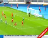 Galatasaray Rapid Wien: 1-3 Maç Özeti ve Golleri (Galatasaray 2014-2015 Hazırlık Maçları)
