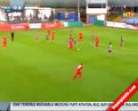 Beşiktaş Mainz: 1-1 Maç Özeti ve Golleri (Beşiktaş 2014-2015 Hazırlık Maçları)