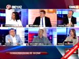 Şahin, 'Cumhurbaşkanlığı Seçimleri 367 Dönemi Versiyonudur'