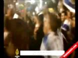 Ölen Çocuklar İçin İsrail'de Sevinç Gösterisi