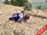 Tokat Valisi Cevdet Can, Yamaç Paraşütü İle Kalkış Yaparken Düştü