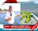 Marmaray'a Kardeş Geliyor.. İşte Avrasya Tüneli Projesi