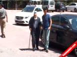 Cumhurbaşkanı Abdullah Gül'ün Annesi Ve Babası Oy Kullandı