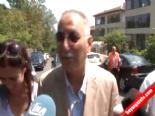 İhsanoğlu'ndan gazetecilere: Bende laf bitti
