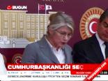 CHP'li Emine Ülker Tarhan'dan Kılıçdaroğlu'na İstifa Çağrısı