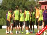 Galatasaray, U19 Takımını 3-0 Mağlup Etti