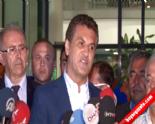 suleyman seba - Mustafa Sarıgül: Süleyman Seba Örnek Alınmalı