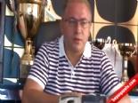 Orduspor Kulübü Başkanı Nedim Türkmen'den Passolig Çağrısı