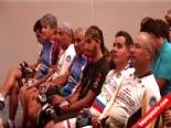 4. Uluslararası Malatya Bisiklet Festivali Başladı