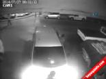 Hırsızlar 2 Ton Aksesuarı 9 Dakikada İşte Böyle Çaldı