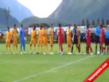 Gaziantepspor 2 - 2 Kayserispor maçı özeti
