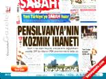 Bugünün Gazete Manşetleri (18.08.2014)
