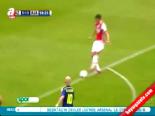 AZ Alkmaar 1 - 3 Ajax maçı özeti ve golleri (Hollanda Ligi)