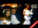 Rafet El Roman Ceren Kalpakaslan evlilik fotoğrafları