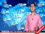İl İl Güncel Hava Durumu Tahminleri 19 Ağustos 2014 - (Yağmur Yağışları Devam Edecek Mi?)